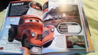 Cars 3 Review Warning !!!Spoilers!!!