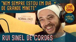 Rui Sinel de Cordes -
