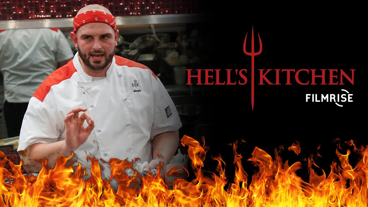 Hell's Kitchen (U.S.) Uncensored - Season 17, Episode 2 - Full Episode