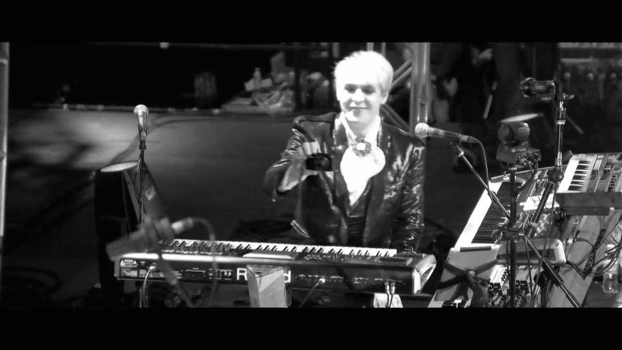Duran Duran - Planet Earth Live A Diamond In The Mind