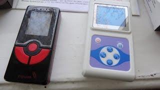 видео индикатор электромагнитных полей импульс