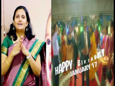 ARC Madurai wishes DrLakshmanan Saravanan on FOUNDER'S DAY- TOP IVF IUI ICSI ART FERTILITY HOSPITALS