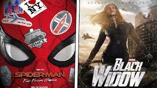 Todas Las Películas Que Vendrán Luego De Avengers END GAME