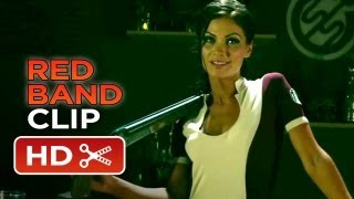 Bounty Killer Red Band CLIP - Shootout (2013) - Matthew Marsden Movie HD