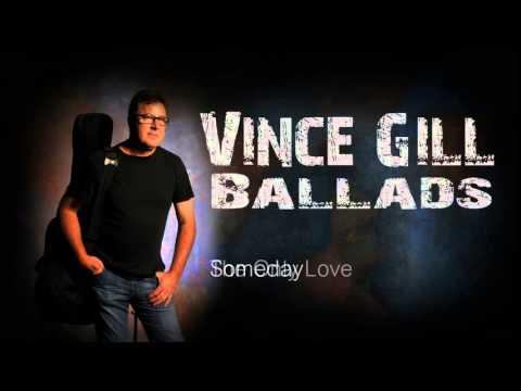 Audio VinceGillBallads