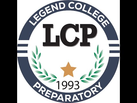 Legend College Preparatory is Online as we Cope with COVID