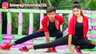 Masakali 2.0 | Dance Cover | Biswajit Mondal Choreo | Sidharth Malhotra | Tara Sutaria