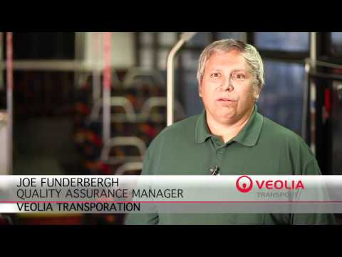 Veolia Transportation | Careers