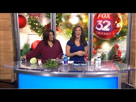 How to Beat the Airplane Bloat (As Seen on Fox 32)