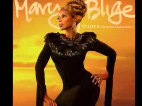 Empty Prayers-Mary J. Blige