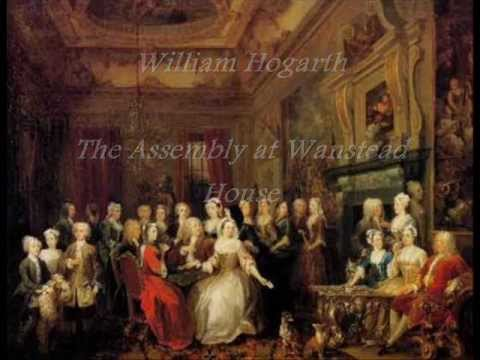 A tribute to Mozart and 18th Century Art.wmv
