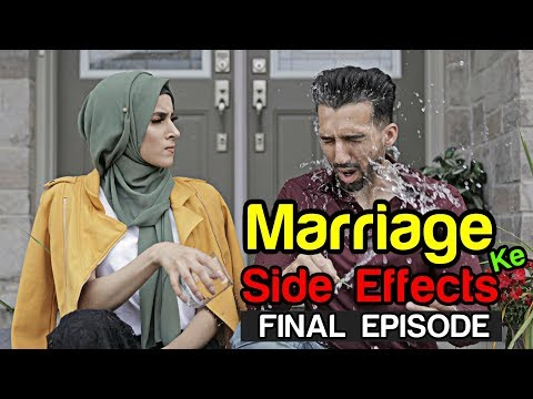 MARRIAGE Ke SIDE EFFECTS | Final Episode | Sham Idrees