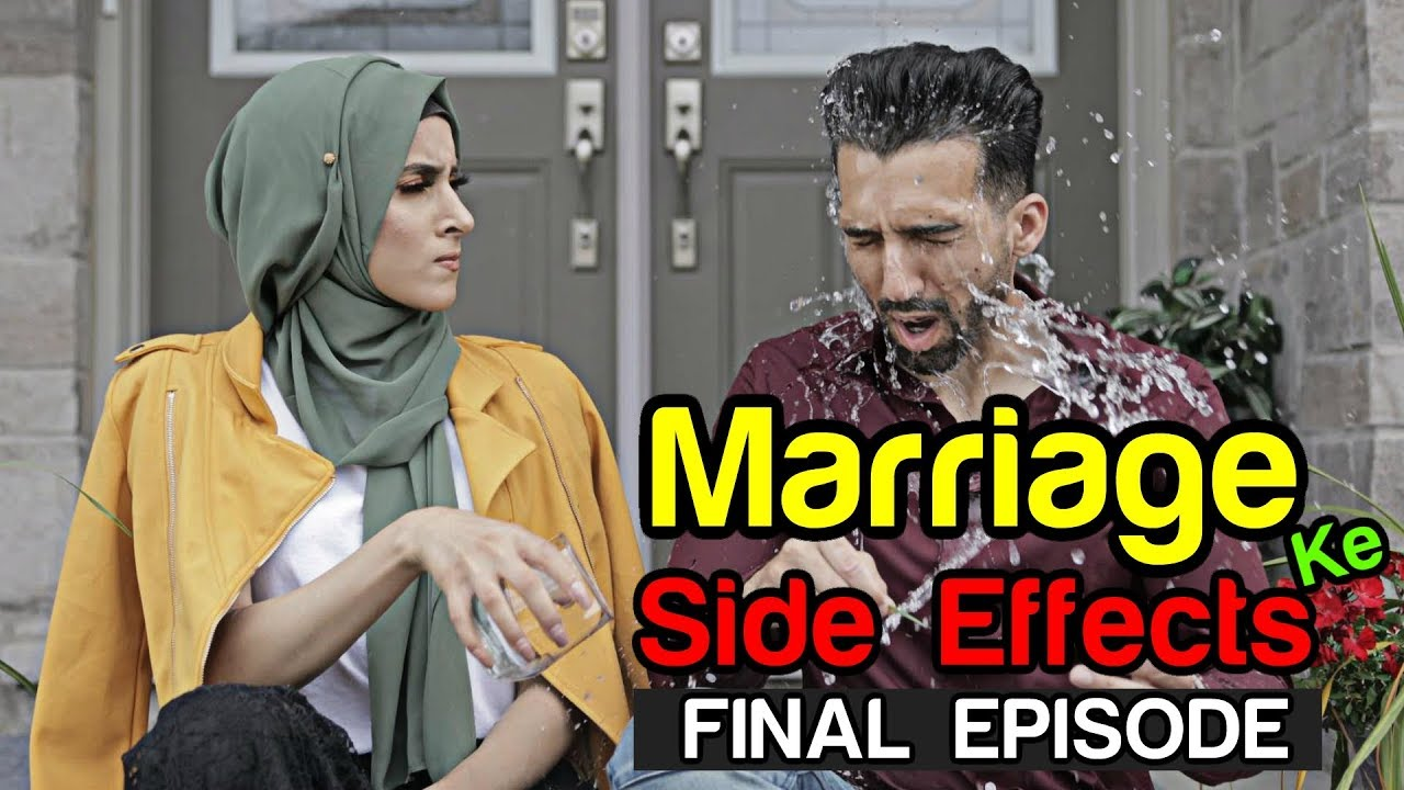 Marriage Ke Side Effects Final Episode Sham Idrees