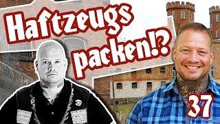 """Knast #37 """"Haftzeug packen"""" Rechte Rotlicht Rocker"""