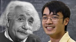 Top Ten People With The Highest IQs