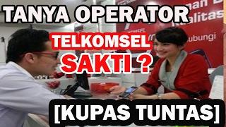 TELKOMSEL SAKTI ?, Cara Mendapatkan, Masa Aktif Promo, dll [EKSLUSIF with CS TSEL]