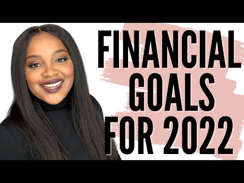 9 Money Goals for 2021 | Best Financial Goals for 2021 | Fo Alexander