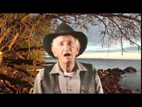 Aussie Bush Poetry. A Humourous Poem...'housework Jerk' By George New