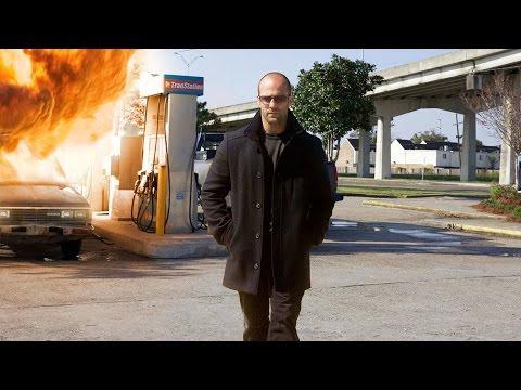Jason Statham Shifts Into MECHANIC: RESURRECTION – AMC Movie News fragman