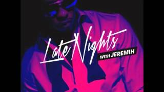 JEREMIH - Fuck You All The Time