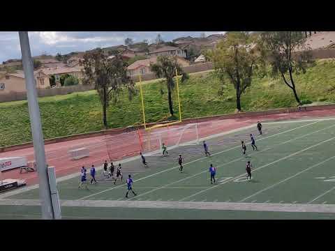 Part #2 Amelia Earhart Middle School (0) vs (1) chemawa Middle School