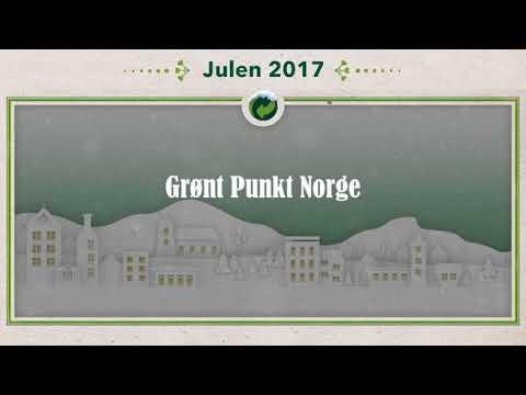 Youtube preview av filmen Med ønske om en grønn og gledelig jul!