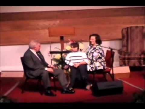 Church Road Baptist 5/18/14 PM Service