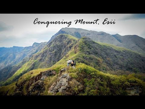Download Conquering Mount Esii - For The Last Time - Vlog