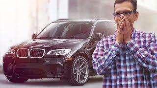 НИКОГДА НЕ ТЮНИНГУЙ BMW, иначе произойдет ЭТО...
