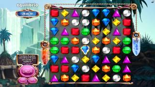 Bejeweled 3 Gameplay PC