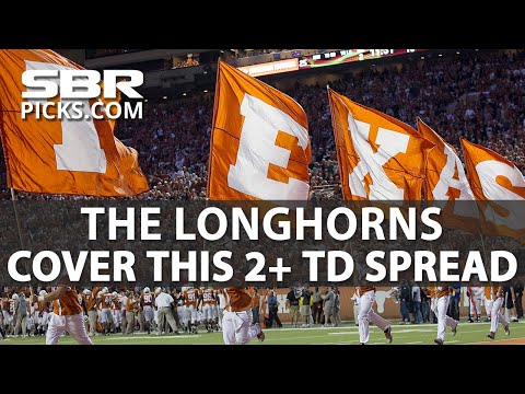 College Football Break Down | USC vs Texas Betting Preview