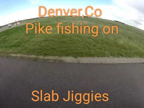 Pike Fishing Denver, CO