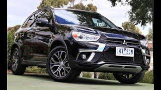Used 2019 Mitsubishi ASX LS XC Auto Video - U1808 - (December, 2019) thumbnail