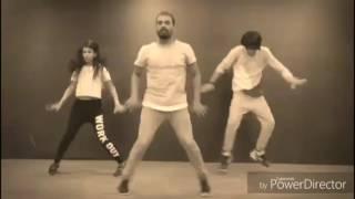 Hawa hawa choreography