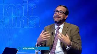 Michael Penfold: Proceso de negociación pasa por la AN y necesita garantías (1/5)