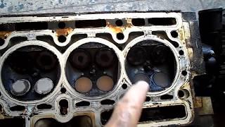 Culasse - كيفية معرفة داخل المحرك ورأس الاسطوانة - mécanique automobile