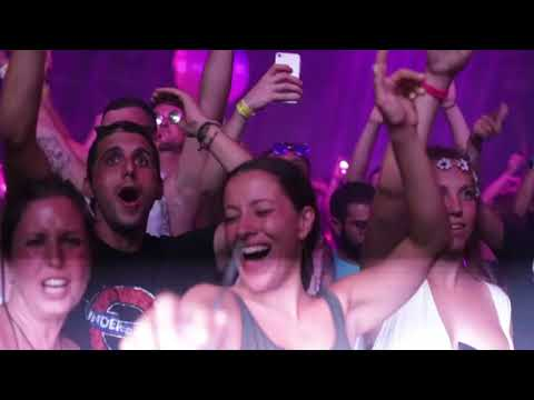 SHINE Ibiza - Aftermovie week 5 with Paul van Dyk, Neelix, Alex M.O.R.P.H. and James Cottle