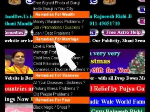 Hindu Vedic Horoscope by Param Pujya Guru Rajneesh Rishi Ji from YouTube · Duration:  4 minutes 1 seconds
