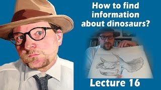 How to find information about Dinosaurs?