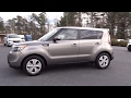 2014 Kia Soul Johns Creek, Buford, Athens, Duluth, Gainesville, GA KB11142A