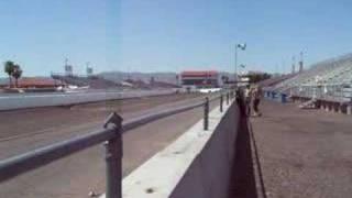 Phoenix Firebird Raceway - 4-28-07