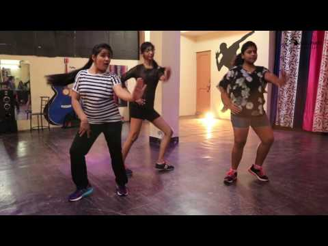 Punjabi Mc - Jogi dance choreography | Hip-Hop | Funk dance planet