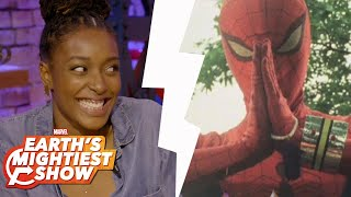 Japanese Spider-Man and More! |  Earth's Mightiest Show