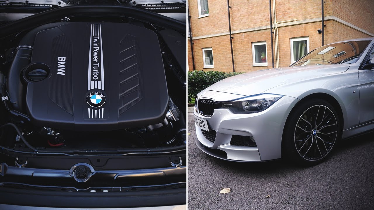 My BMW F30 M Sport 320d 2014 is Remapped! (ECU Remap Pros & Cons)