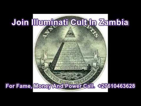 Join Illuminati In Zambia ( Help line+27610463628 )