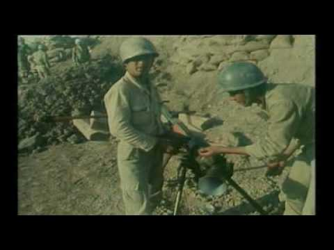 Iran irak war real fighting szene 1