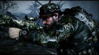 メダルオブオナー ウォーファイター / Medal of Honor : Warfighter Gameplay2
