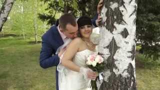 Видеосъемка свадеб в Николаеве