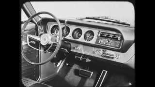 Release 1 1964 Pontiac Dealer Sales Training (Tempest Lemans GTO Safari)