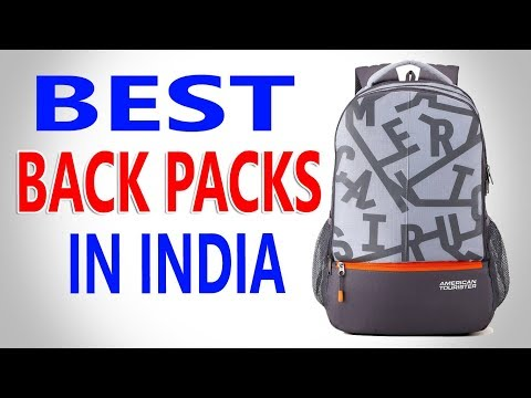 top-6-amazing-backpacks-in-india